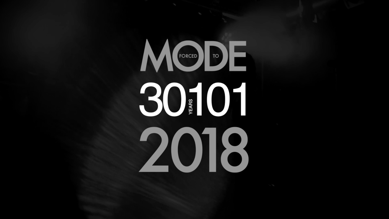 forced to mode band
